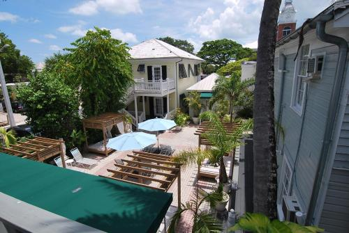 The Cabana Inn Key West Photo