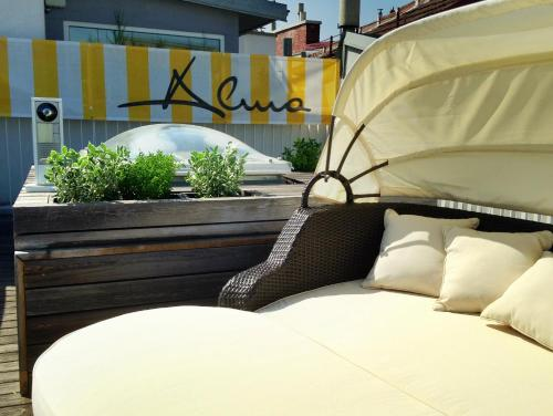 Alma Boutique-Hotel photo 18