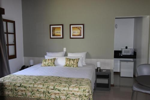 Hotel Ilhas do Caribe Photo