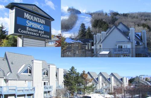 Blue Mountain Springs Resort Photo