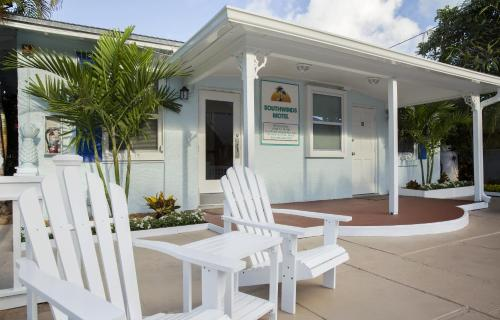 Southwinds Motel - Key West, FL 33040