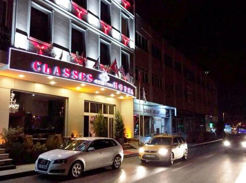 Tuzla Classes Boutique Hotel online rezervasyon