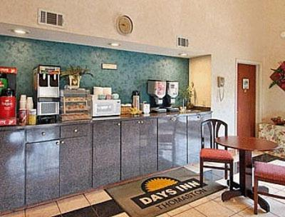 Days Inn Thomaston - Thomaston, GA 30286