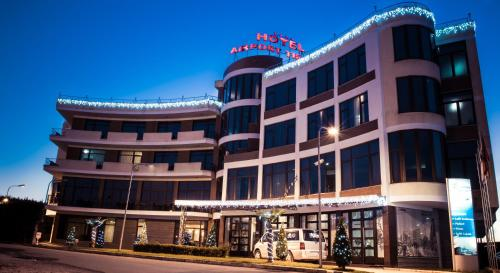 Find cheap Hotels in Albania