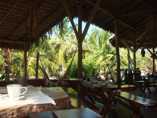 The Barra Grande Guesthouse & Hostel Photo