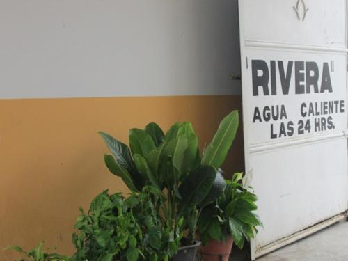 Hotel Rivera Photo