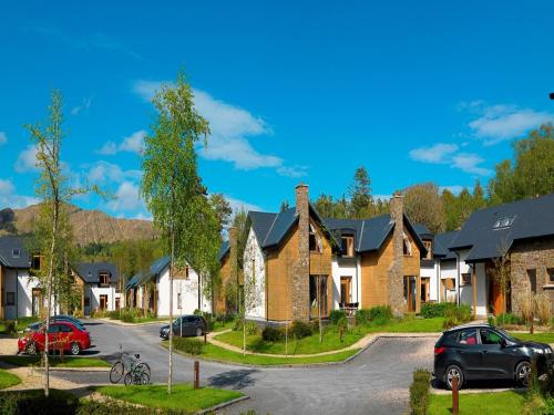 The Woodland Villas at Parknasilla Resort, Sneem