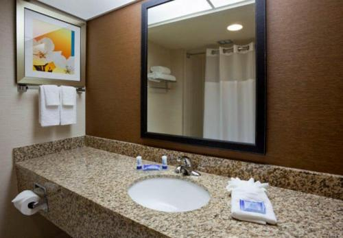 Fairfield Inn by Marriott Evansville West Photo