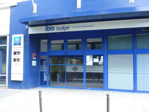 ibis budget Paris Porte De Montmartre photo 11