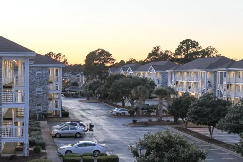 Myrtlewood Condos Photo