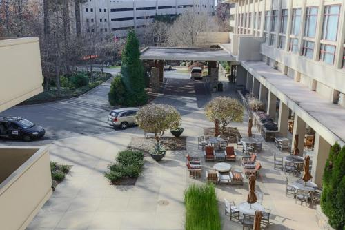 Emory Conference Center Hotel Photo
