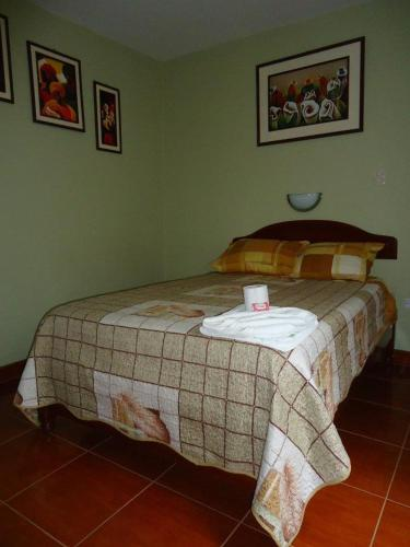 Hostal Puerto Ingles Photo