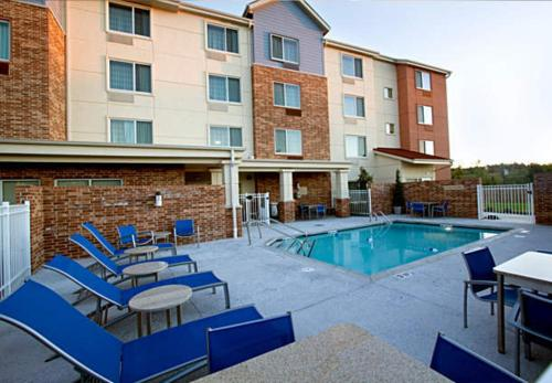 TownePlace Suites by Marriott Little Rock West Photo