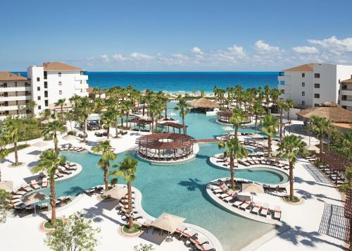 Photo Secrets Playa Mujeres Golf & Spa Resort All Inclusive Adults Only