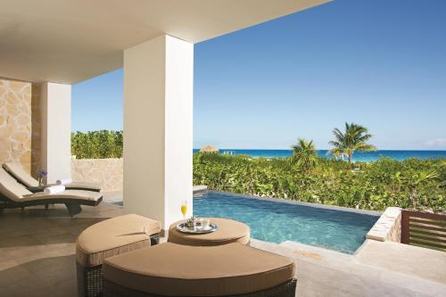 Secrets Playa Mujeres Golf & Spa Resort All Inclusive Adults Only Photo