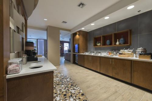 SpringHill Suites by Marriott San Antonio Downtown-Riverwalk Area Photo