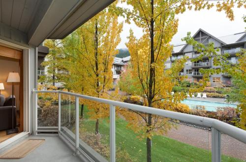 The Aspens by Whistler Accommodation Photo