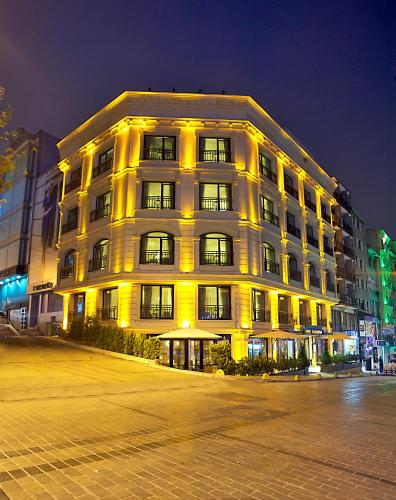 Istanbul Hotel Momento discount