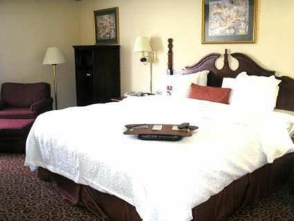 Hampton Inn Forrest City in Forrest City