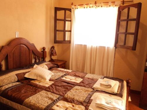 Hostal Las Carretas Photo