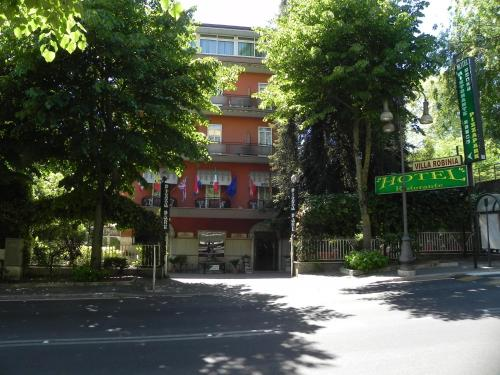 Picture of Hotel Villa Robinia