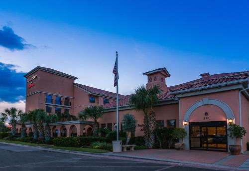 Residence Inn by Marriott Laredo Del Mar Photo
