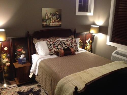 Brookside Inn Boutique Hotel Photo