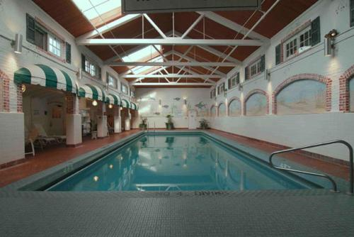 Stockton seaview hotel golf club galloway nj Public swimming pools in stockton