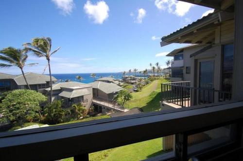 Bay Villa Ocean View