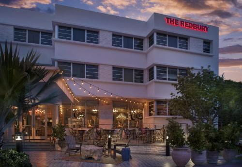 The Redbury South Beach, Miami Beach, USA, picture 9
