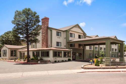 Foto de Days Inn and Suites East Flagstaff