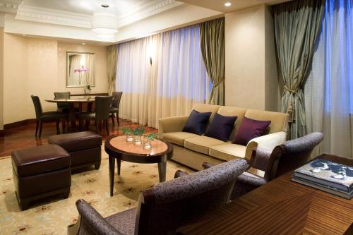 The Hongta Hotel, A Luxury Collection Hotel, Shanghai photo 20