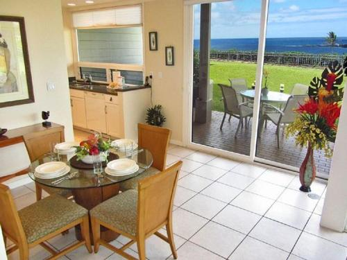 Bay Villa Gold Beach Front