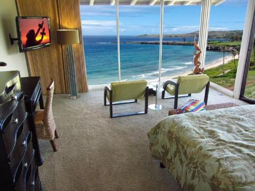 Bay Villa One Bedroom Gold Beach Front