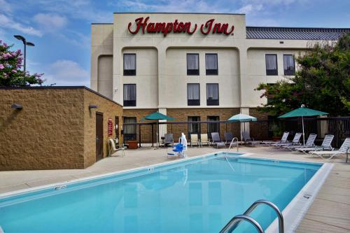 Hampton Inn Bowie Photo
