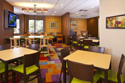 Fairfield Inn & Suites Houston Hobby Airport photo 11