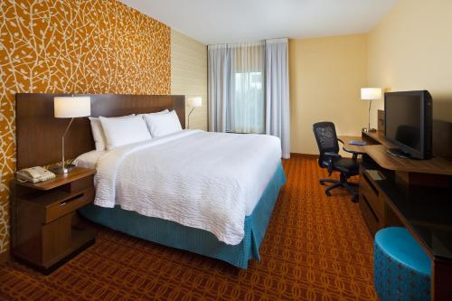 Fairfield Inn & Suites Houston Hobby Airport photo 14