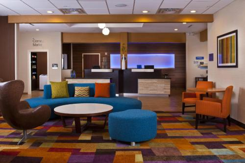 Fairfield Inn & Suites Houston Hobby Airport photo 18