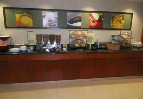 Fairfield Inn & Suites Toledo North Photo