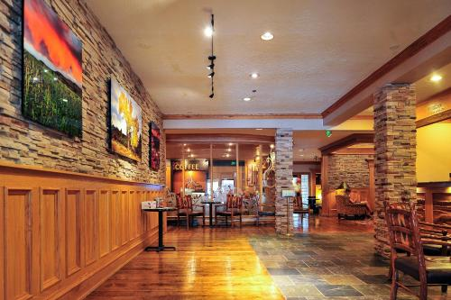 Cedar Breaks Lodge By Diamond Resorts Photo