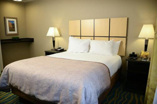 Candlewood Suites Denver Northeast - Brighton - Brighton, CO 80601