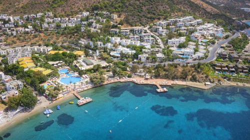 Bodrum City Vera Miramar Resort - Ultra All Inclusive odalar
