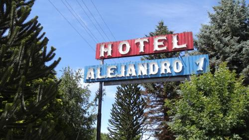 Hotel Alejandro 1 Photo