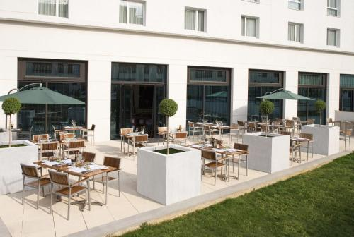Courtyard by Marriott Paris Saint Denis Hotel Saint-Denis