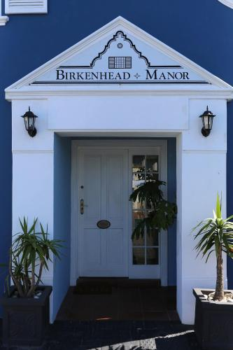 Birkenhead Manor Photo