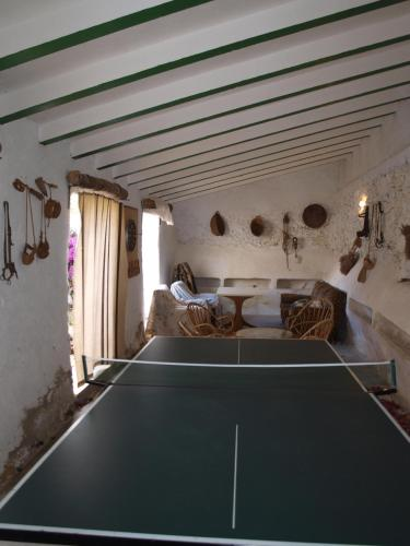Holiday Home Cortijo El Llano