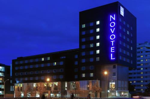 Novotel Paris 17 photo 21