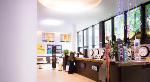 Plus Berlin Hotel Review Germany Travel