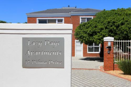Lazy Days Apartments - Cape Town Photo
