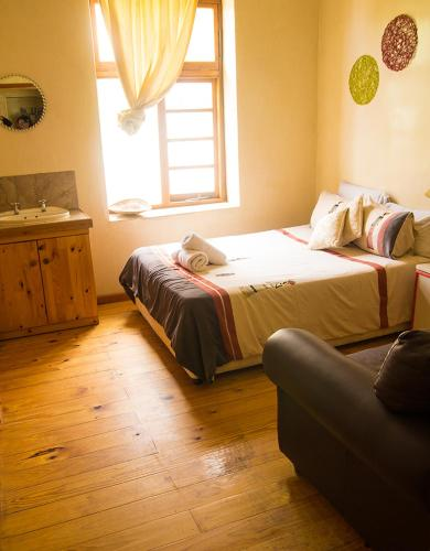 Simon's Town Boutique Backpackers Photo